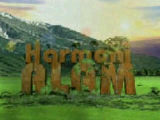 Harmoni Alam