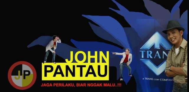John Pantau